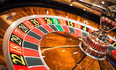 百家樂, 輪盤, 21點, 骰寶, 德州樸克 各种 赌场 扑克 游戏